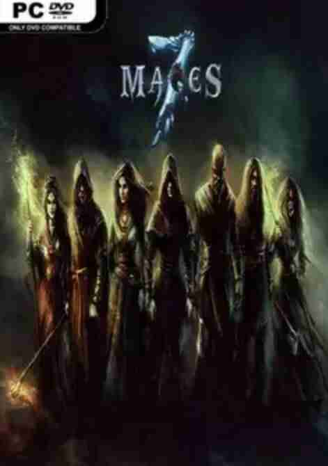 Descargar 7 Mages [ENG][ACTiVATED] por Torrent